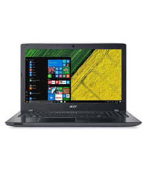 Acer Aspire A315 - 21 UN.GNVSI.009 Notebook AMD APU A4 4 GB 39.62cm(15.6) Windows 10 Home without MS Office Not Applicable Black