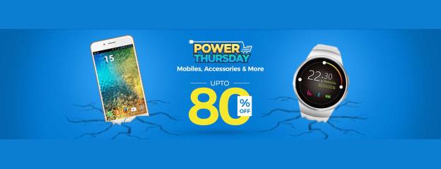 Power Thursday