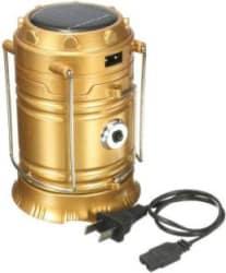 Ecstasy L-011 Emergency Light(Gold)