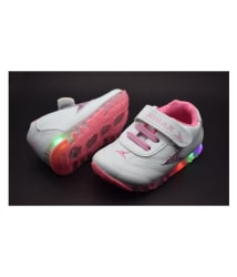 LED Light shoes for kids/baby boys and girls