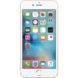 Apple iPhone 6s (Gold, 32GB)