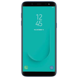 Samsung Galaxy J6 (Blue, 64 GB, 4 GB RAM)