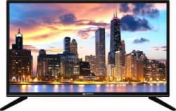 Micromax 81cm (32 inch) HD Ready LED TV with IPS Panel 32T8361HD/32T8361HD2019