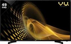 Vu 124cm (49 inch) Full HD LED TV 49D6575
