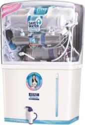 Kent Grand Plus (11001) 8 L RO + UV + UF Water Purifier White
