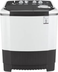 LG 6.5 kg Semi Automatic Top Load Washing Machine Grey P7550R3FA