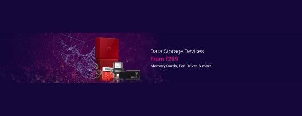 Data Storage Day Store Online - Buy Data Storage Day Online at Best Price in India