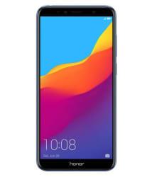 Honor V100R001 / AUM-AL20 ( 32GB , 3 GB ) Black