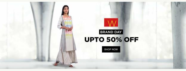W Kurtis for Women: Buy Designer W Women Kurtis Online - Jabong