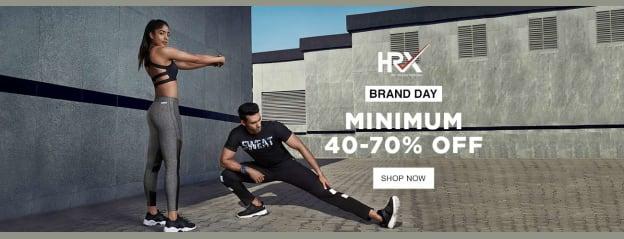 Hrx By Hrithik Roshan Women - Buy Hrx By Hrithik Roshan Women online in India - Jabong
