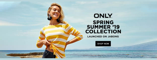 Only Store Online - Buy Only Women Clothing & Accessories Online - Jabong