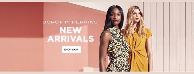 Dorothy Perkins - Buy New Arrivals Dorothy Perkins Online - Jabong