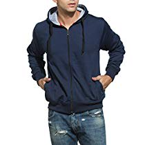 Min 50% Off on Sweatshirts,T - shirts,Track Pants and more by Alan Jones