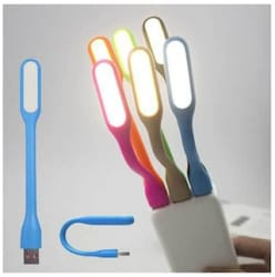Xclusive Plus Multipurpose USB light ( Assorted)