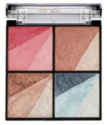 Swiss Beauty Eye Shadow Pressed Powder Colours 10 gm