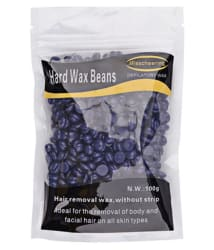 MISSCHEERING Hot Wax HAIR REMOVAL WAX, WITHOUT STRIPS. 100 gm