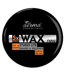 True Derma Essentials Studio Lite Hair & Beard Wax 75 gm