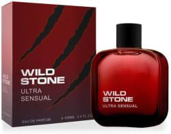 Wild Stone Ultra Sensual Perfume - 100 ml(For Men)