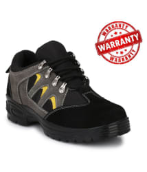 Graphene Sporty Multi Color Safety Shoes
