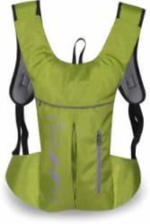 Nivia Running Backpack(Green, Backpack)