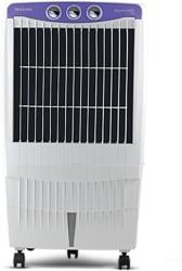 Hindware SNOWCREST 85-H Desert Air Cooler Lavender, 85 Litres