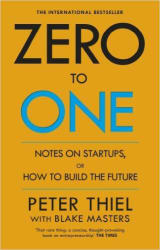 Zero To One (Paperback) (English)