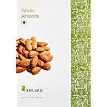 Upto 35% Off on Solimo Dry Fruits and Nuts