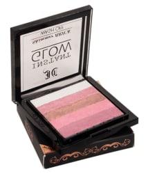 Incolor Best Quality Shimmer Highlighter Brick 01 Pink Quartz