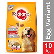 Upto 20% Off on Pet Food