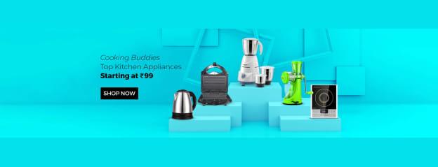 Top Kitchen Appliances