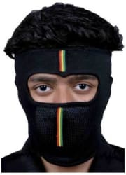 New Life Enterprise Balaclava Face Mask for Bikers