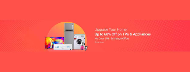 Tvs And Appliances Store Online - Buy Tvs And Appliances Online at Best Price in India