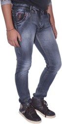 Bombay Casual Jeans bcj2k1001 Slim Fit Men Blue Trousers