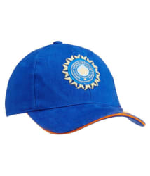 INDIAN CRICKET TEAM CAP FOR BOYS AND GIRLS
