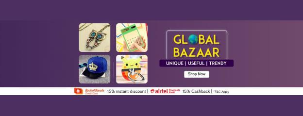 Global Bazaar