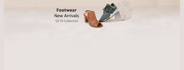 Shoe Store: Buy Shoes for Men, Women & Kids online at best prices in India - Amazon.in