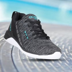 Columbus Lifestyle Black Casual Shoes - Buy Columbus Lifestyle Black Casual Shoes Online at Best Prices in India on Snapdeal
