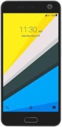 Micromax Dual 4 (Grey, 64 GB) 4 GB RAM