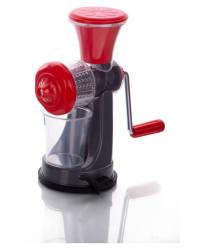 KKart Attractive Nano Manual Fruit Juicer: Red