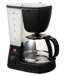 Cello Infusio 200 CM-200 10 -Cups 1000 watt Coffee Maker