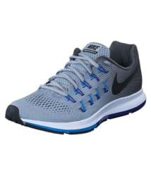 Nike 1 Pegasus 33 Running Shoes Gray For Gym Wear
