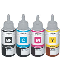 Epson Multi Ink Pack of 4