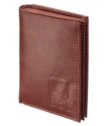 Wood Land Leather Tan Casual Regular Wallet: Buy Online at Low Price in India - Snapdeal