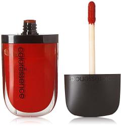 Coloressence Siren Red LLC4 Intense Matte Liquid Lip Color