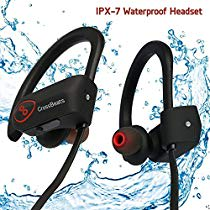 Min 50% Off on CrossBeats Bluetooth Earphones