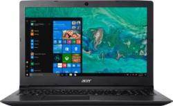 Acer Aspire 3 Celeron Dual Core - (2 GB/500 GB HDD/Windows 10 Home) A315-33 Laptop 15.6 inch, Black, 2.1 kg