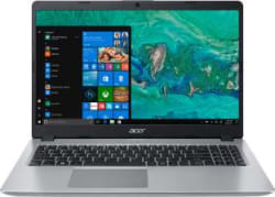Acer Aspire 5s Core i5 8th Gen - (8 GB/1 TB HDD/Windows 10 Home) A515-52 Laptop 15.6 inch, Sparkly Silver, 1.8 kg