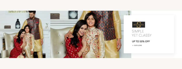 Handpicked Styles - Buy Handpicked Styles online in India