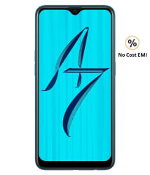 OPPO A7 ( 64GB , 4 GB ) Gold