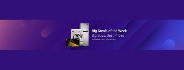 Bigstealsoftheweek Store Online - Buy Bigstealsoftheweek Online at Best Price in India